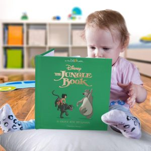 Personalised Disney Jungle Book StoryBook