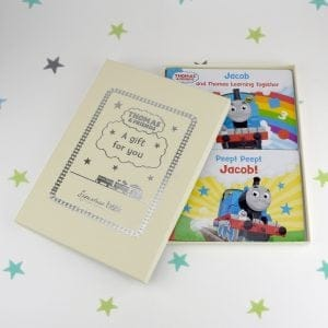 Dual Box-set Thomas & Friends Board Books