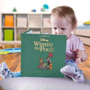 Personalised Disney Winnie-the-Pooh StoryBook