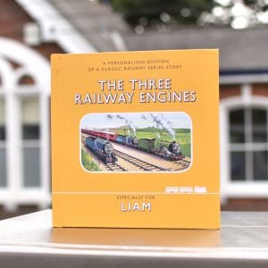 Railway Series The Three Railway Engines