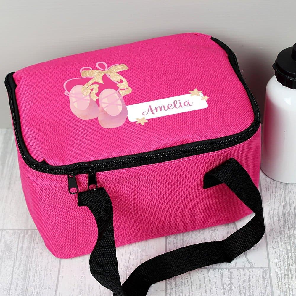 Swan Lake Lunch Bag