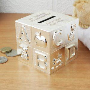 ABC Money Box