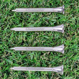 Pack of 4 Golf Tees