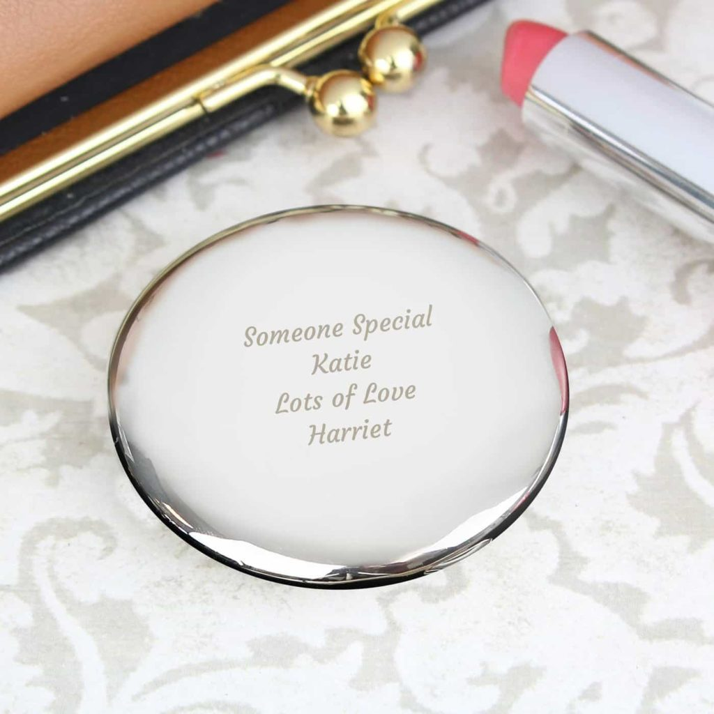 Any Message Compact Mirror