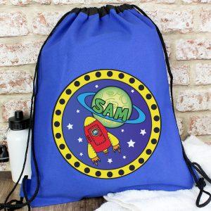 Space Swim & Kit Bag