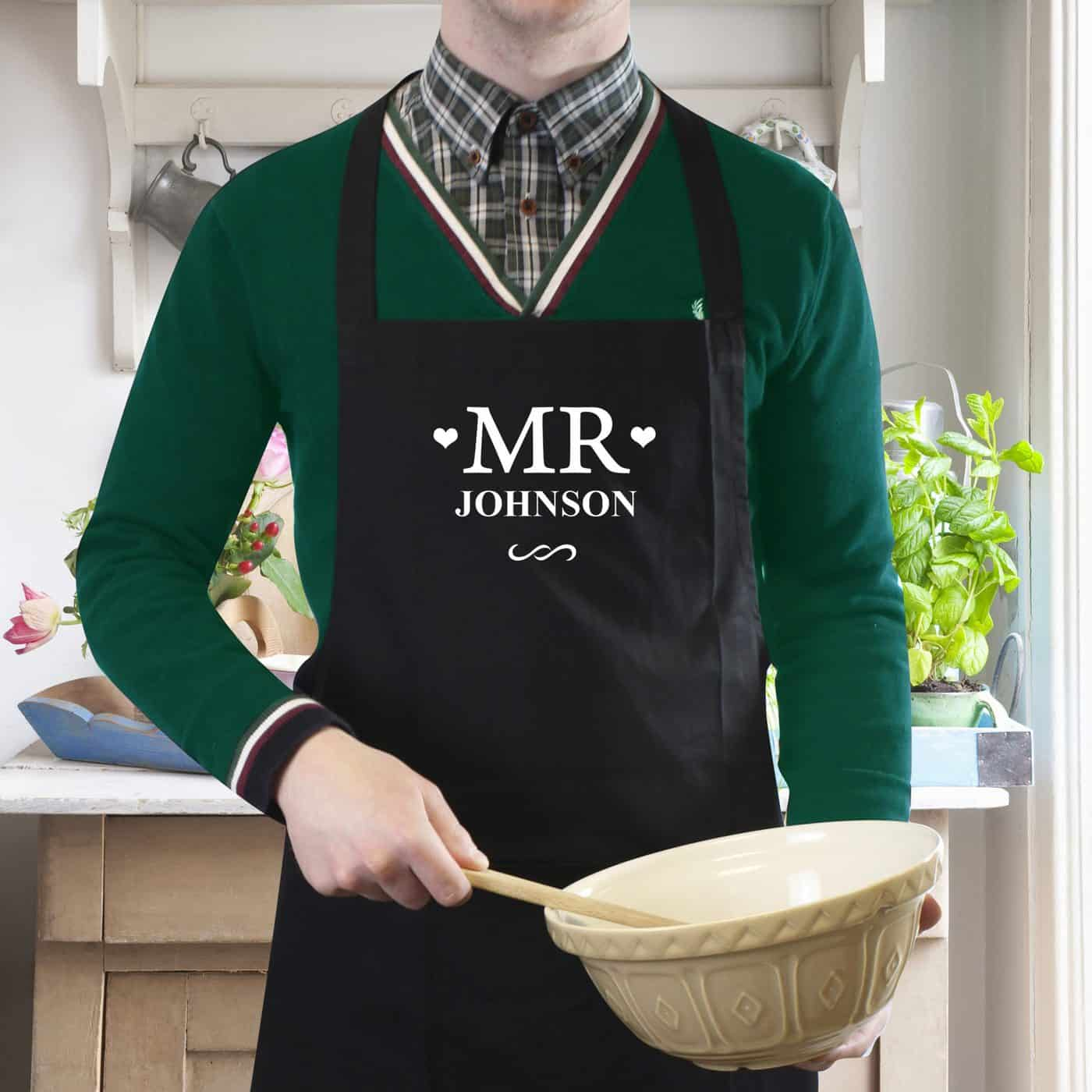 Mr Apron