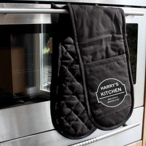 BBQ & Grill Oven Gloves