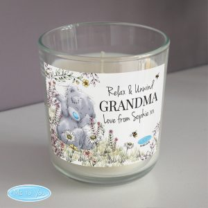 Me to You Bees Scented Jar Candle