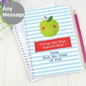 Happy Apple A5 Notebook