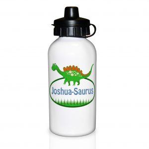 Dinosaur Drinks Bottle