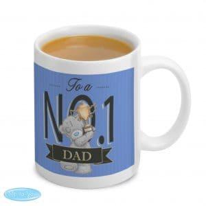 Me to You No 1 Mug For Him