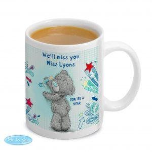 Me to you Teacher Mug