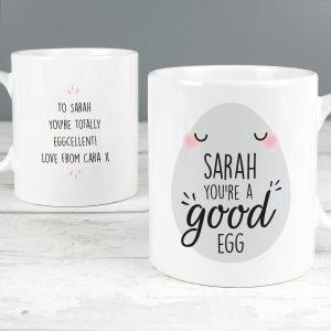 Youre A Good Egg Mug