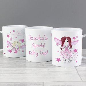 Fairy Plastic Cup
