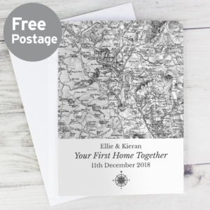Your First Home Together