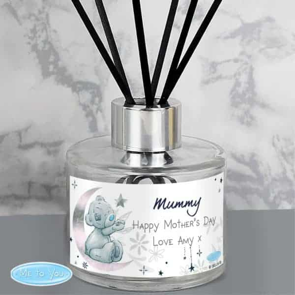 Personalised Moon & Stars Me To You Reed Diffuser