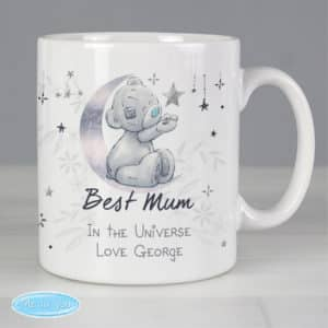 Personalised Moon & Stars Me To You Mug