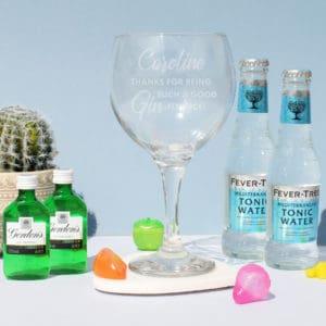 Gin-fluence Gin Set